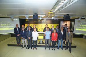 Presentat un 52 RallyRACC CATALUNYA-COSTA DAURADA decisiu per al desenllaç del Mundial
