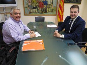 Ens felicitem per l'ingrés de la Unió de Consells Esportius de Catalunya en la Confederació Internacional d'Esport Amateur