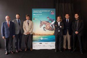 A punt el CSIO Barcelona 2016, amb les millors muntures del rànquing de l'hípica mundial