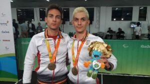 Els esportistes paralímpics catalans projecten el seu potencial al món gràcies a la destacada actuació als Jocs de Rio
