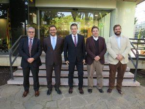 La Secretaria General de l'Esport s'implica amb el projecte de la Carta Ètica impulsat per l'associació Sant Cugat Creix
