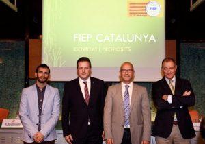 El 31è Congrés Mundial de la FIEP debatrà a l'INEFC de Barcelona sobre el paper de l'esport com a eina de transformació social