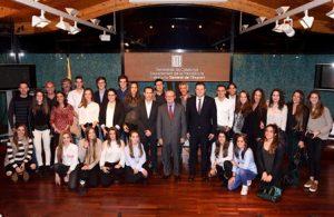 Felicitem els podis internacionals de Catalunya en diverses modalitats hípiques