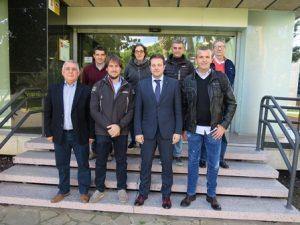 La Volta a la Vall del Tenes-Memorial Pere Vilardebò presentarà novetats en l'edició 2017