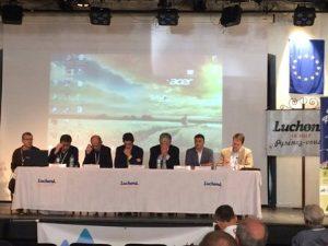 L'acollida i el desenvolupament dels refugis dels Pirineus, a debat a Bagnères de Luchon