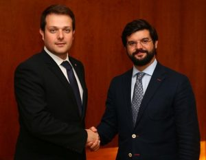 Destinem 800.000 euros a la Unió de Federacions Esportives de Catalunya