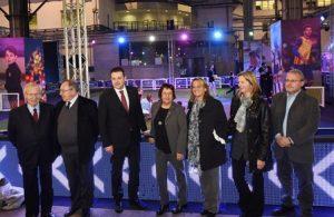 Inaugurat a Barcelona el 53è Festival de la Infància