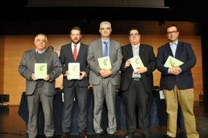 El Consell Esportiu de l'Hospitalet presenta el llibre del 40è aniversari