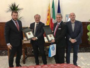 """Treballem per celebrar una etapa de la """"Volta"""" Ciclista a Catalunya 2018 a l'Alguer"""