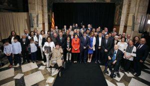 L'esport català, protagonista en el lliurament de la Creu de Sant Jordi