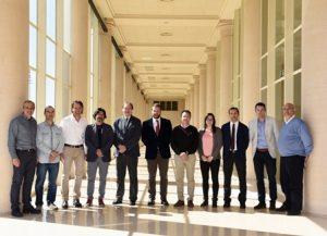 Les universitats de Ciències de l'Activitat Física i l'Esport se sumen al Pacte Nacional
