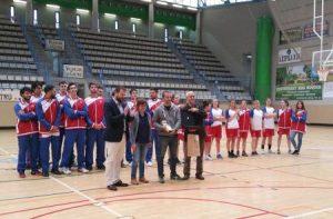 El Club Bàsquet Samà Vilanova celebra el 25è aniversari