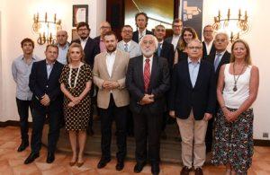 L'òrgan assessor de l'esport català es reuneix per valorar la situació del sector i conèixer els projectes destacats de diverses entitats