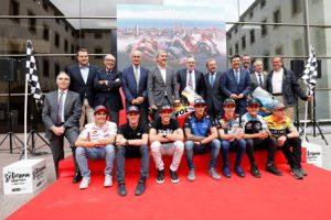 Presentat a Barcelona el Gran Premi Monster Energy de Catalunya de MotoGP