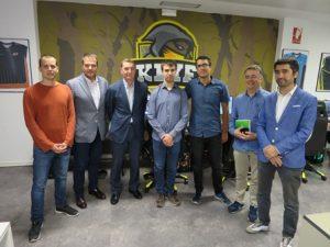 Fem passos endavant en la promoció dels esports electrònics a Catalunya