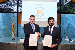 El Comitè Olímpic Català demana l'adhesió al Comitè Internacional Olímpic si Catalunya és independent