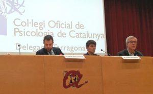 Professionals de la psicologia i medallistes olímpics debaten en una jornada a Tarragona sobre la relació entre esport i valors