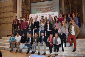 La Universitat Politècnica de Catalunya relleva la Universitat Abat Oliba en la coordinació dels Campionats de Catalunya Universitaris