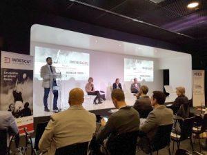 Més de 100 emprenedors i inversors participen en el Dia de l'Emprenedor en Esport