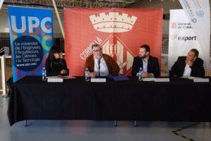 Cornellà serà la seu dels Campionats de Catalunya Universitaris 2018