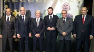 L'Agrupació Barça Jugadors reuneix més de 400 persones en el sopar anual