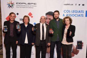 El Col·legi de Professionals de l'Activitat Física i de l'Esport de Catalunya (COPLEFC) incorporarà a partir d'ara tots els professionals del sector
