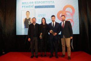 La Gala del Patinatge Català torna a celebrar-se amb èxit