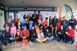 Celebrat a Blanes el primer Campionat de Catalunya Special de Vela Inclusiva