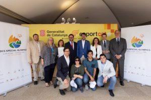 Els Jocs Special Olympics 2018 de La Seu d'Urgell i Andorra la Vella esperen rebre 2.600 persones