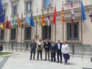 El secretari general de l'Esport demana respecte per les competències exclusives de la Generalitat en matèria esportiva