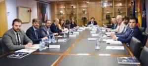 La Generalitat i el Consejo Superior de Deportes ultimen un acord per derogar la llicència única