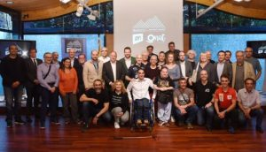 Sergi Mingote vol aconseguir un rècord Guinness de l'alpinisme ascendint en un any els tres vuit mils més alts del món