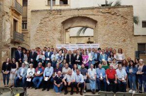 Els V Premis Esportius Terres de l'Ebre reconeixen l'aportació de més de 100 esportistes i entitats