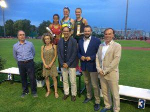 El Míting Internacional Ciutat de Barcelona torna a oferir atletisme d'alt nivell
