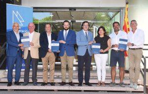 Presentada la 31a Setmana Catalana de Vela – Gran Premi Generalitat de Catalunya
