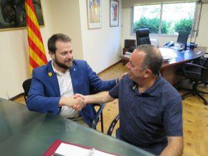 El CN Castellfollit és un clar exponent de la manera de fer i de ser de l'esport català