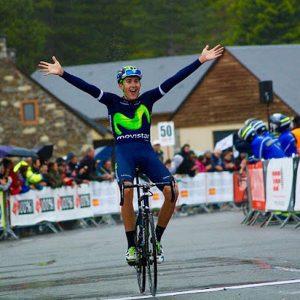 La darrera etapa del Tour de França, en què el vilanoví Marc Soler acaba fent podi