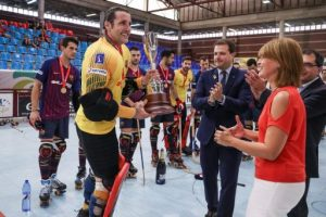 El FC Barcelona Lassa venç el Lleida Llista i guanya la Lliga Catalana per cinquena vegada