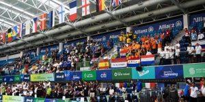 La feina inestimable i els grans resultats de la natació paralímpica catalana