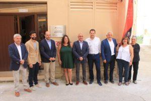 Inaugurat el nou refugi de la Morera de Montsant
