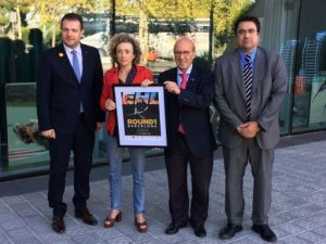 Presentada a Barcelona la primera fase de l'Euro Hockey League d'hoquei sobre herba