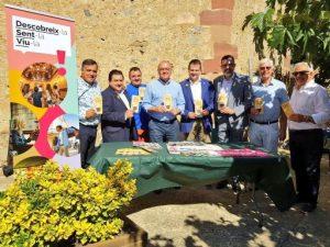Duesaigües celebra la Fira Muntànyum 2018, la Fira de Turisme Rural i Esports de Muntanya de Catalunya