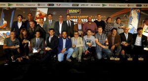 El diari Mundo Deportivo reconeix l'esforç i els èxits de 272 equips catalans durant la 35a edició del Trofeu Campions