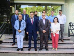 L'Associació Catalana de Gestors Esportius de Catalunya, el PSC, l'Associació Catalana de Psicologia de l'Esport i la Plataforma ProSeleccions Esportives Catalanes ja coneixen el projecte per a una nova llei de l'Esport i l'Activitat Física de Catalunya