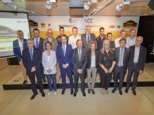 Presentat un 54 RallyRACC Catalunya-Costa Daurada ple d'al·licients