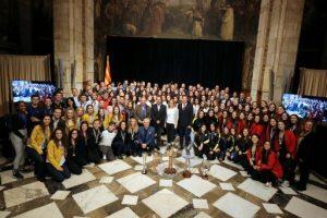 """Artadi: """"Catalunya és un referent mundial en molts esports, gràcies a l'aposta per l'esport base i pel tarannà català de l'esforç"""""""