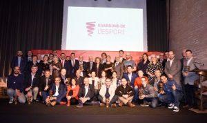 Lliurats els II Guardons de la Fundació Catalana Privada per a l'Esport a 21 entitats amb projectes esportius i socials