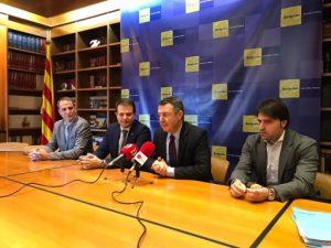 Jordi Congost, nou director del Canal Olímpic de Catalunya