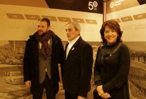 L'Escuderia Osona celebra els primers 50 anys