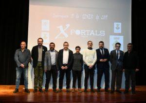 Presentada a Esparreguera la 10a edició de la marxa en BTT La Portals